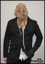 Cosplay-Cover: Dr. Jonathan Crane - The Scarecrow~★
