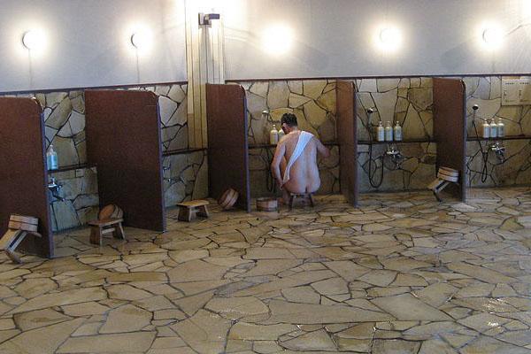 Japanische Badewanne wie baden japaner animepro de