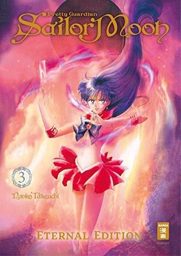 Pretty Guardian Sailor Moon Eternal Edition (Band 2