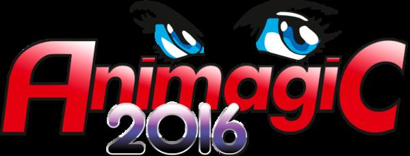 AnimagiC 2016 Animexxde