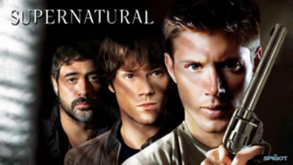 Supernatural meet greet animexx eventreihe supernatural meet greet m4hsunfo