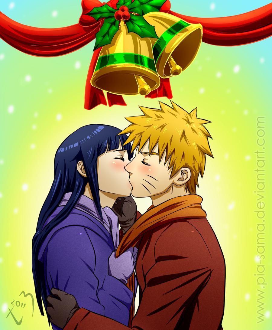 Unterm Weihnachtsbaum - Fanfic von animegirl8 auf Animexx.de (Übersicht)