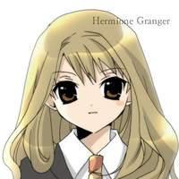 You tried? Harry potter hermine xxxd