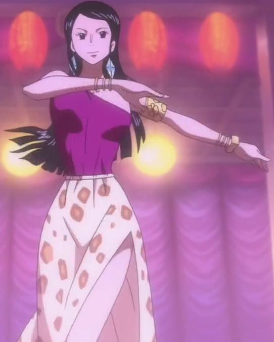 Nico Robin Movie Z Cosplay Von Chihime Auf Animexxde