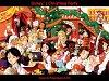 Disney`s Christmas Party