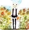◕✿❀◕~Sonnenblumenmädchen~◕✿❀◕