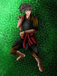 Fanart: Satoru