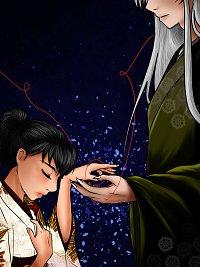 Fanart: Cover Ungawarui Teil 2