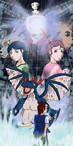 Fanart: Digimon Alpha Generation