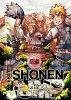 Shonen Jump Naruto Cover Contest 2014