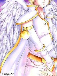 Fanart: Angels Fate