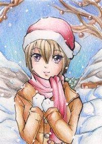 Fanart: #53 - Sweet Winter