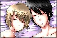 Fanart: Good Night