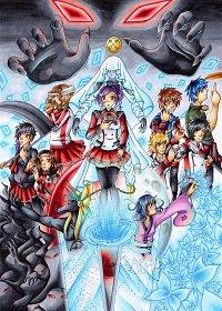 Fanart: Persona - Kagami no Kage [Cover] [Collab]