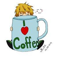 Fanart: Coffee~♥ x/3