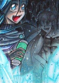Fanart: Das Flüstern der Kristalle - 150#