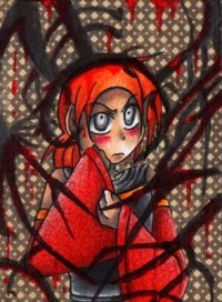 Fanart: Türchen 14# - Cutiepie Monster