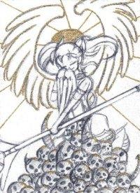 Fanart: Happy Birthday, Hikaru ♥ - Das Licht - 286#