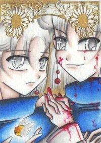 Fanart: Happy Birthday, Hizashi ♥ - Das Blut des Zwillings- 303#