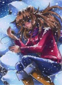 Fanart: Weihnachtskakao 2: Lass mich vergessen...