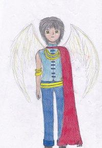 Fanart: Prinz