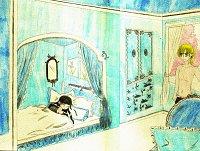 Fanart: Silent Desire für Amaya_Aki