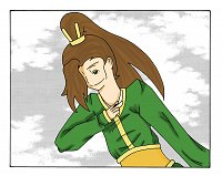 Fanart: Sasaki