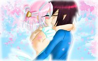 Fanart: Sakura Kiss (JUNK XD)