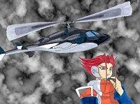 Fanart: Fly on the Wings of Freedom - Für Yuukichan/Elara Lysithea