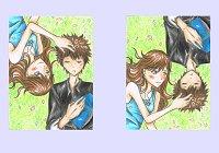 Fanart: #052 Himitsu no Mahou