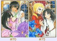 Fanart: für Nagisa II