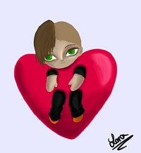Fanart: Valentins Jack