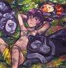 Türchen 21: Shonen Mowgli