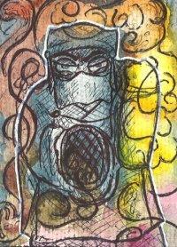 Fanart: #114 Der Giftmischer [IY STA]