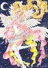 Sailor Krasso Moon