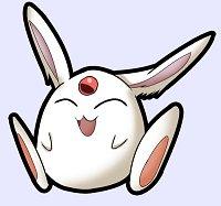 Fanart: Moko-chan ♥