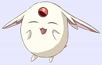Fanart: [Charactersheet] Tsubasa Sekai: Mokona