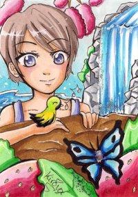 Fanart: #6 Special - Beloved Nature