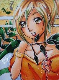 Fanart: #15 Special - Little Mrs. Sunshine
