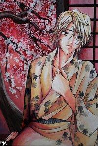 Fanart: Sakura - 1574