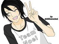 Fanart: Team Noel