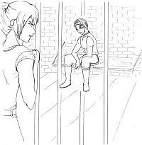 Fanart: Kapitel 3: Hiner Gittern