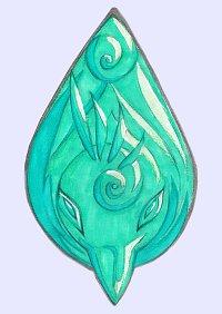 Fanart: Windjuwel (Der König von Kalaß)