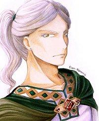 Fanart: David-Richard Portrait