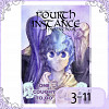 One Coughy to go (Fourth Instance - Prometheus) Band 2