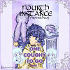 One Coughy to go (Fourth Instance - Prometheus)
