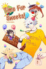 Time For Sweets! Bd.1 (2017)