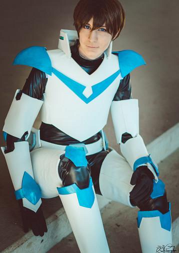 Lance McClain [Paladin Armor] - Cosplay von SleepingLoony auf Animexx.de