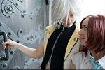 Cosplay-Cover: Kairi ~Schuluniform