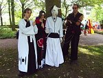 Cosplay-Cover: Aizen